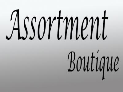Assortment Boutique -Warrington